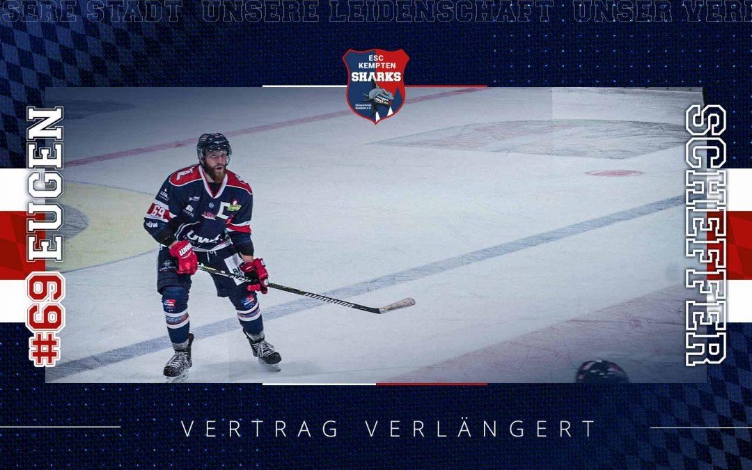 DAUERBRENNER VERLAENGERT ZUERST